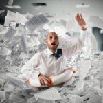 仕事の失敗が怖い、不安なメカニズムと、その対処法