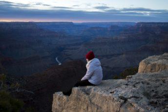孤立を感じる